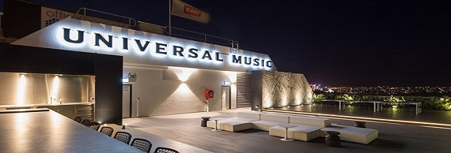 Contact universal music group - Universal music group office ...